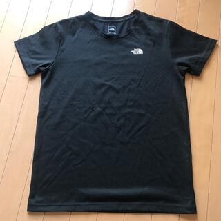 THE NORTH FACE - ノースフェイスtシャツ.Lサイズ。