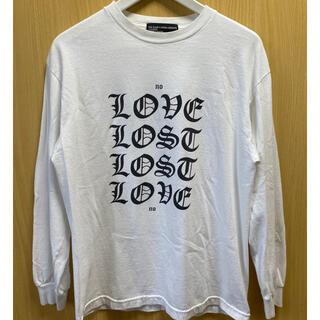 ロンハーマン(Ron Herman)のTHE SLOW CHINA HIGHTS ロンハーマン ロンT(Tシャツ/カットソー(七分/長袖))