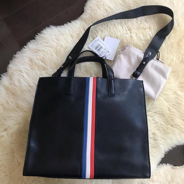 SCOT CLUB(スコットクラブ)の新品タグ付 nouer バッグ ショルダーバッグ メンズのバッグ(ショルダーバッグ)の商品写真