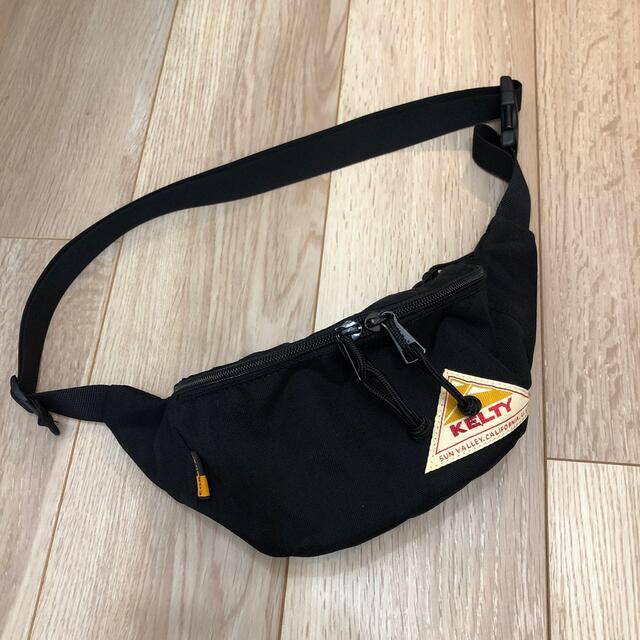 KELTY(ケルティ)のドゥゥイ様専用 KELTY ウエストポーチ レディースのバッグ(ボディバッグ/ウエストポーチ)の商品写真