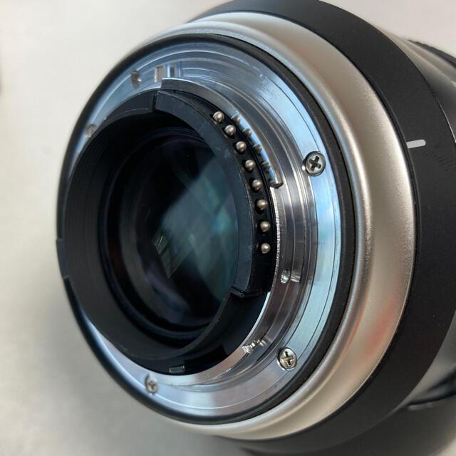 TAMRON(タムロン)のTAMRON SP 45mm F/1.8 Di VC USD Fマウント用 スマホ/家電/カメラのカメラ(レンズ(単焦点))の商品写真