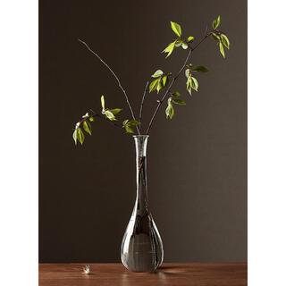 花瓶 ガラス 透明 フラワーベース 花器 クリア 北欧 花器 おしゃれ 高級感