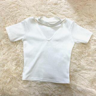 ジェイダ(GYDA)のgyda♡トップス(Tシャツ(半袖/袖なし))