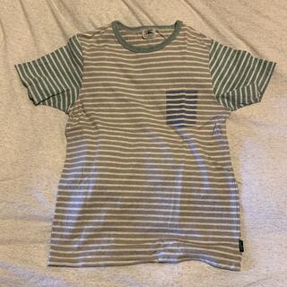 ゴーヘンプ(GO HEMP)のgo hemp Tシャツ(Tシャツ/カットソー(半袖/袖なし))