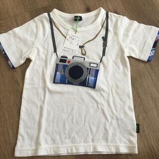 kladskap - ♡新品タグ付き♡クレードスコープ カメラTシャツ
