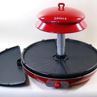 ZAIGLE ザイグル(NC-300)赤外線ロースター 美品