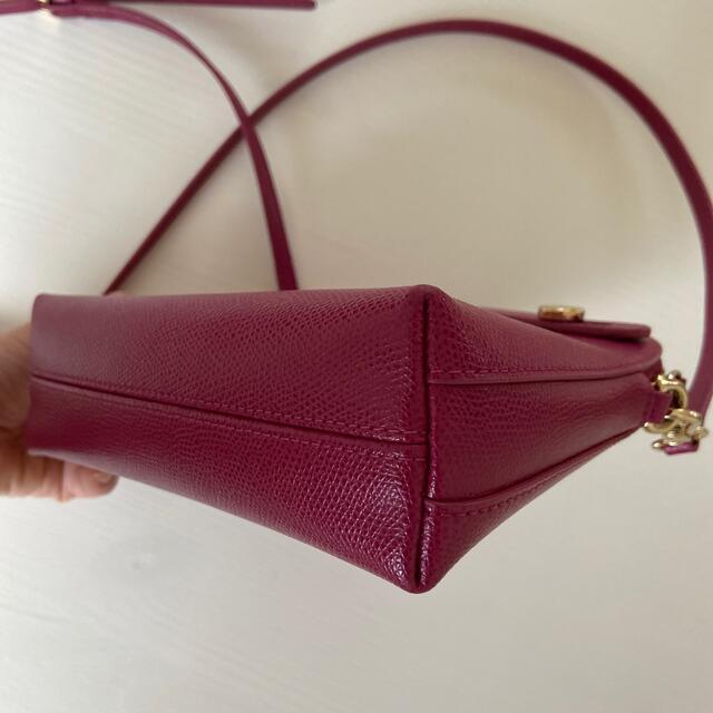 Furla(フルラ)のフルラ ハイパーミニ ピンク レディースのバッグ(ショルダーバッグ)の商品写真