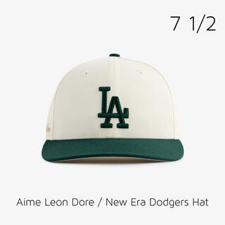 NEW ERA - ALD / New Era Dodgers Hat