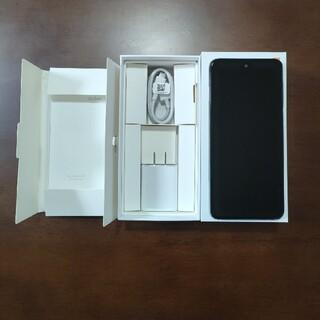 ANDROID - Redmi Note 9S 美品 Glaciar White 64GB