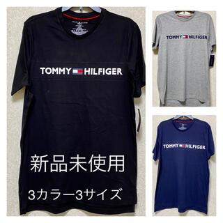 TOMMY HILFIGER - ❤️新品❤️トミーヒルフィガー ロゴ入りTシャツ 綿100%