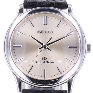 グランドセイコー(Grand Seiko)のグランドセイコー SBGS009 9581-7020 クォーツ メンズ 【中古】(腕時計(アナログ))