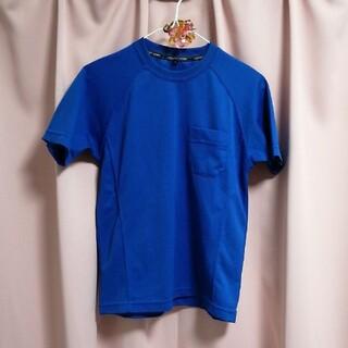 アンドレスケッティ スポーツ 青(Tシャツ(半袖/袖なし))