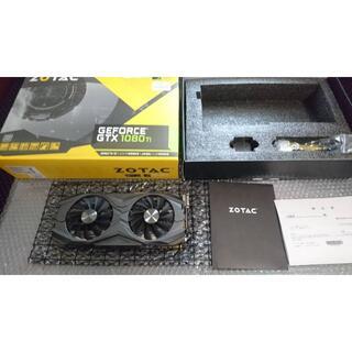 中古美品ZOTAC製 GeForce GTX1080Ti GDDR5X 11GB