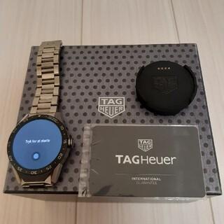 TAG Heuer - タグホイヤー コネクテッド