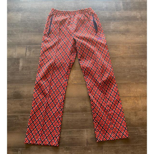 Needles(ニードルス)のneedles track pant S メンズのパンツ(スラックス)の商品写真