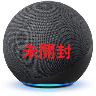 Google - Echo (エコー) 第4世代 - スマートスピーカーwith Alexa