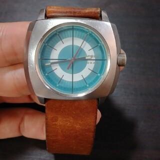 ディーゼル(DIESEL)の【動作確認済】DIESEL ディーゼル 腕時計 メンズ(腕時計(アナログ))