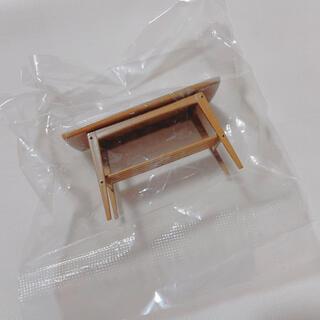 カリモクカグ(カリモク家具)のカリモク60ガチャ ダイニングテーブル小(その他)