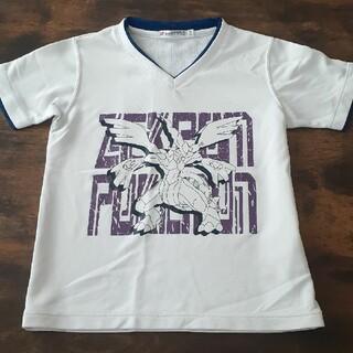 ユニクロ(UNIQLO)のポケットモンスター ポケモン UNIQLO ユニクロ 二枚セット メッシュ(Tシャツ/カットソー)