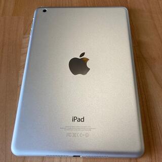 Apple - 値下げ 美品ipadmini 16G wifiモデル 初代