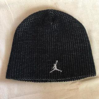 ナイキ(NIKE)のNIKE ジョーダン ニット帽 ニットキャップ(ニット帽/ビーニー)