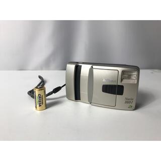 Nikon - Nikon Nuvis 160i ニコン フィルムコンパクトカメラ 簡易動作確認