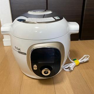 ティファール(T-fal)のティファール クックフォーミーエクスプレス 中古品(調理機器)