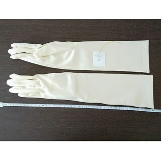 シェリー(CHERIE)のcherie ウェディンググローブ(手袋)