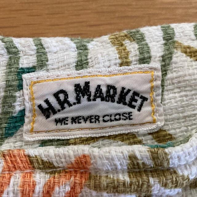 HOLLYWOOD RANCH MARKET(ハリウッドランチマーケット)のHOLLYWOOD RANCH MARKET 短パン メンズのパンツ(ショートパンツ)の商品写真