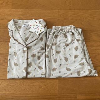 しまむら - ボリス総柄パジャマ・ルームウェア・ミッフィー・miffy・Mサイズ・しまむら