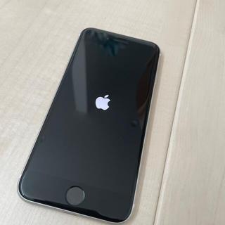 iPhone - iPhoneSE2 64GB 第二世代 simフリー