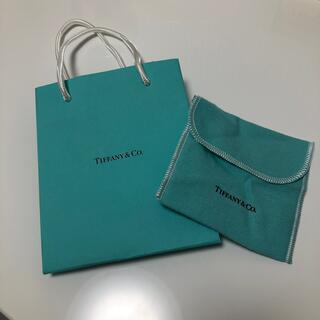ティファニー(Tiffany & Co.)の【Tiffany&Co.】紙袋 保存袋(ショップ袋)
