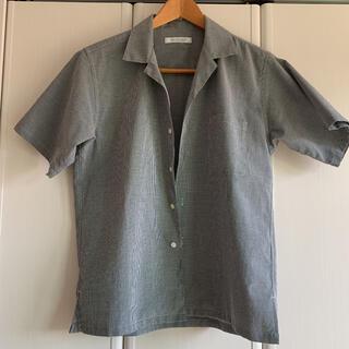 JOURNAL STANDARD - journalstandard オープンカラーシャツ 半袖シャツ メンズ