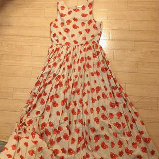 イエナ(IENA)のMARIHA マリハ 夏のレディのドレス (ロングワンピース/マキシワンピース)