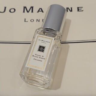 Jo Malone - Jo Malone 新品未使用 ピオニー&ブラッシュ スエード コロン 香水