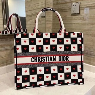 Christian Dior - 超美品 Christian Dior   トートバッグ 送料無料
