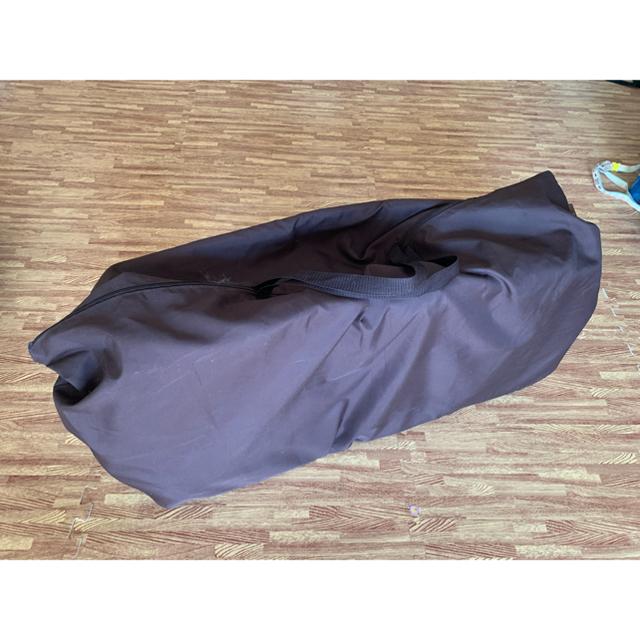 KATOJI(カトージ)のカトージ KATOJI ベビーバウンサー 保管バッグ付き キッズ/ベビー/マタニティの寝具/家具(ベビーベッド)の商品写真