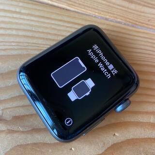 アップルウォッチ(Apple Watch)のApple Watch Nike+ Series 3(その他)