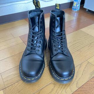 ドクターマーチン(Dr.Martens)のDr.Martens 1460 8ホールブーツ(ブーツ)