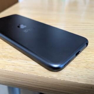 アイポッドタッチ(iPod touch)のアップル アイポッドタッチ第7世代 128GB(ポータブルプレーヤー)