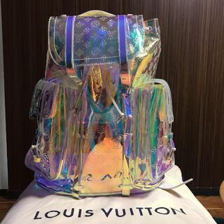 LOUIS VUITTON - M44766 【ポップアップストア限定】クリストファー GM ルイヴィトン