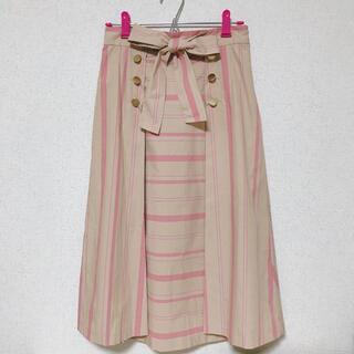 クチュールブローチ(Couture Brooch)の新品未使用♡クチュールブローチ♡スカート(ひざ丈スカート)