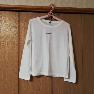 ウィゴー(WEGO)のWEGO 長袖Tシャツ サイズF(Tシャツ(長袖/七分))