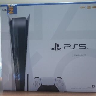 SONY - 「SONY PlayStation5 CFI-1000A01」
