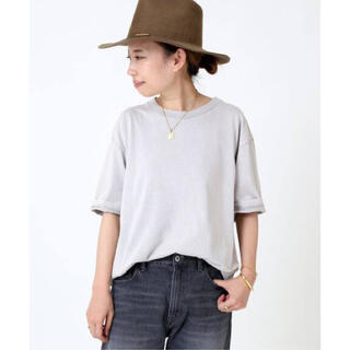 DEUXIEME CLASSE - deuxieme classe 【KURO/クロ】 BASIC Tシャツ