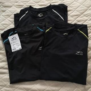 ウォークマン(WALKMAN)のワークマン メンズインナー Find-Out L(Tシャツ/カットソー(半袖/袖なし))