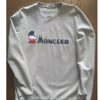 MONCLER - MONCLER トレーナー