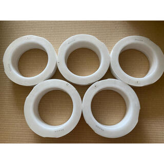アップリカ(Aprica)の5個セット アップリカ nioi poi カセット カートリッジ aprica(紙おむつ用ゴミ箱)