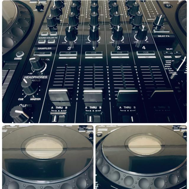 Pioneer(パイオニア)のPioneerDJ DDJ-1000 楽器のDJ機器(DJコントローラー)の商品写真