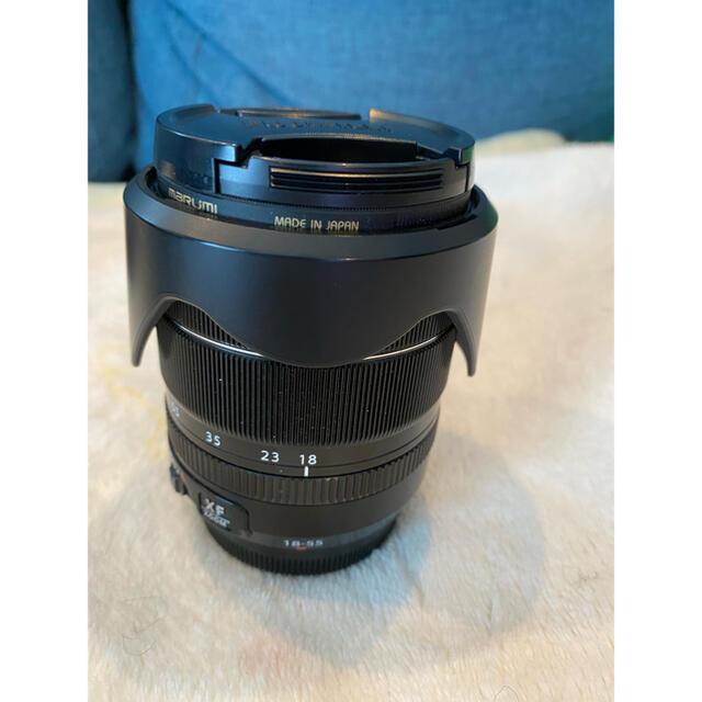 富士フイルム(フジフイルム)の富士フィルム FUJIFILM xe3 レンズキット  スマホ/家電/カメラのカメラ(ミラーレス一眼)の商品写真